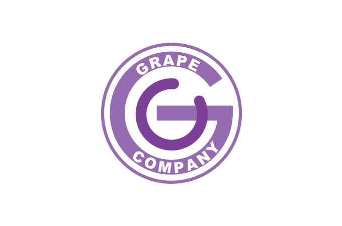 GRAPE COMPANY LOGO