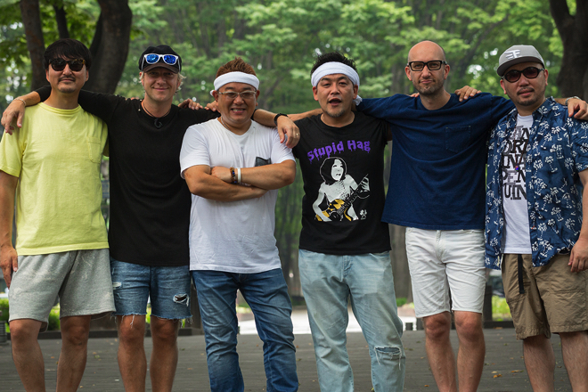 MONKEY MAJIK × サンドウィッチマンによるコラボ曲のリリースが決定!